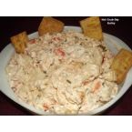 Crockpot Hot Crab Dip