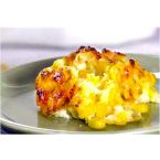 Hearty Corn Pudding