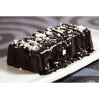 Microwave Oreo Brownie - 2 Minutes Eggless Oreo Biscuit Brownie Recipe