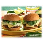 Southwest Veggie Sliders