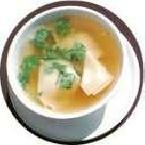 Wonton Soup Ala College Inn Chicken Broth