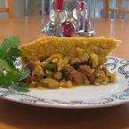 Chipolte Tamale Pie