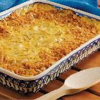 Easter Green Bean Casserole