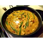 Chicken & Vegtable Curry