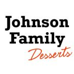 Johnson Family Desserts