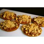 """Not Your Granny's"" Pumpkin Pie Minis"