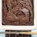 Fudgy Chocolate Quick Bread
