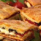 Image of Antipasto Squares, Bakespace