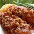 Pecan Praline Chicken