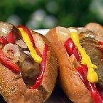Midwestern-Style Beer Brats