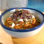 Pumpkin Turkey Chili Con Carne
