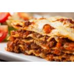 Mouth-Watering Lasagna