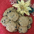 Grampa's Favorite Soft And Chewy Oatmeal Raisin Cookies