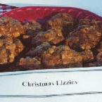 Evelyn Baxter Tamplins' Christmas Lizzies
