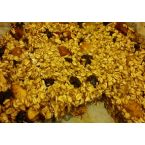 Banana, Fruit Oat Bars