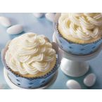 Betty Crocker Double Almond Wedding Cupcakes