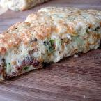 Savory Breakfast Scones