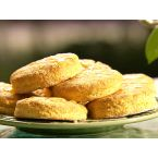 Paula Deen's Fluffy Sweet Potato Biscuits