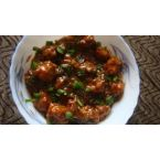 HOW TO COOK CHICKEN MANCHURIAN