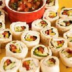 MEXICAN SUSHI BITES