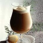 Iced Irish Creme Coffee