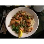 Best Shrimp & Grits