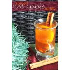 Spiced Hot Apple Toddy