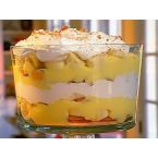 Grandpa Lumpkin's Favorite Banana Pudding