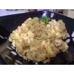 TBC's Sausage Mac & Cheese