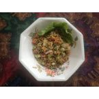 Mama's Tabbouleh -  Middle Eastern Salad