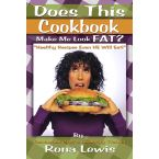Cover of New Cookbook
