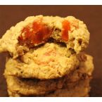 Granny Callaway's Orange Slice Cookies