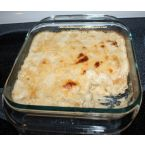 Un-Classic Mac N Cheese - gluten free option