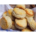 Polly's Biscuits