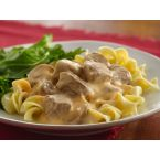Betty Crocker Slow Cooker Beef Stroganoff