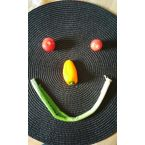 Happy Veg - 50 Smile Inducing Vegetarian Recipes