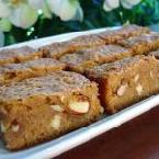 Image of Almond Joy Brownies, Bakespace