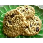 Marcia's Oatmeal Raisin Cookies