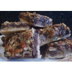 Quick and Easy Pecan Pie Bars