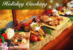 2020 CoL Holiday Cookbook