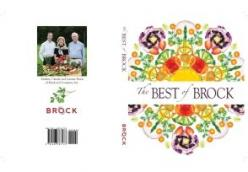The Best of Brock: Celebrating 85 Years of Cooking