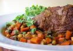 Mother's Day Pot Roast