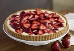 Driscoll's Berry Desserts