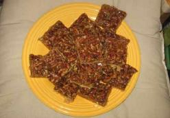 ecan Pie Bars