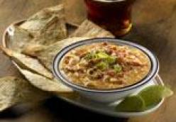 Nacho Chicken Soup