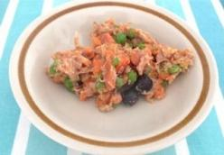 Chef Raisin's Tiny Dog Chicken with Organic Wild Blueberries