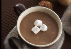Nina's Hot Chocolate Mix