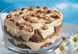 Betty Crocker Chocolate-Peanut Butter Trifle