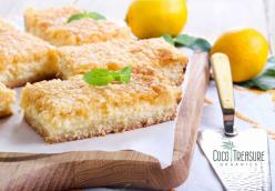 A Quick No-Bake Treat for the Hot Summer Nights: Margarita Cheesecake Bars