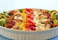 Original Cobb Salad From The Brown Derby